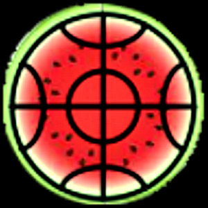 Watermelon Chess on line Icon
