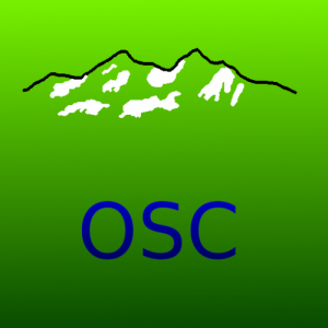 Outdoor Sports Companion - Hiking, Cycling, ... Icon