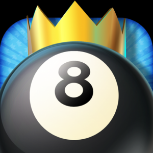 Kings of Pool - Online 8 Ball Icon