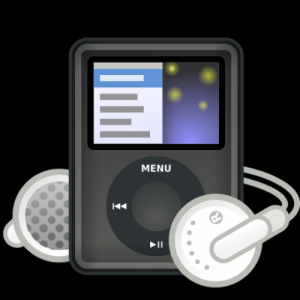Podcast HD Icon