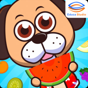 Marbel My Favourite Fruits Icon