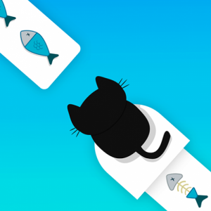 Jumpy The Cat Icon