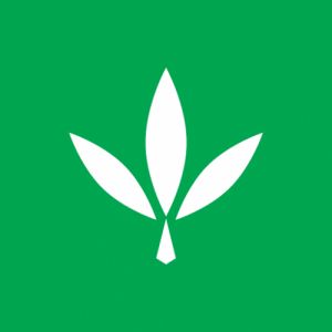 WeedPro: Cannabis Strain Guide Icon