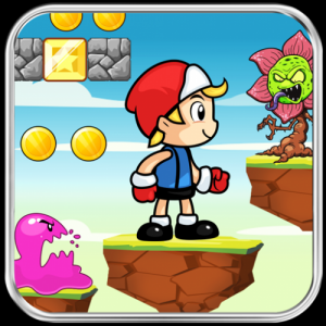 Super Adventure Run Icon