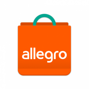Allegro - convenient and secure online shopping Icon