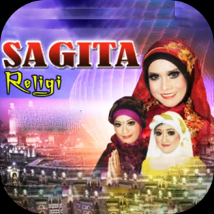 Dangdut Religi Sagita MP3 Icon