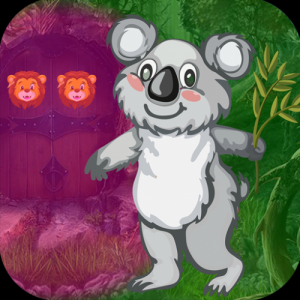 Best Escape Game 492 Bruin Bear Rescue Game Icon