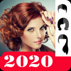 Change Hairstyle Icon