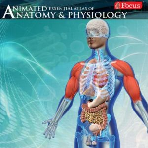 Anatomy and Physiology-Animated Icon