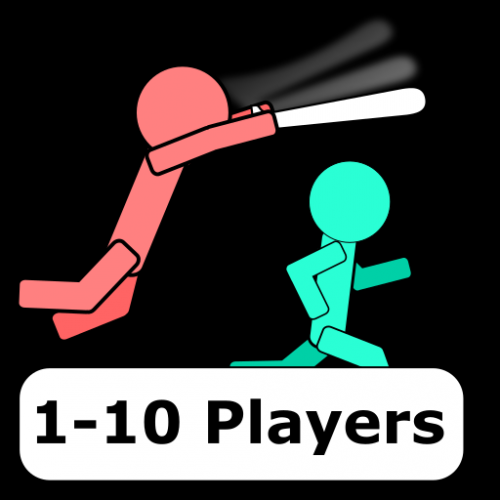 Catch You: 1 to 10 Player Local Multiplayer Game Icon