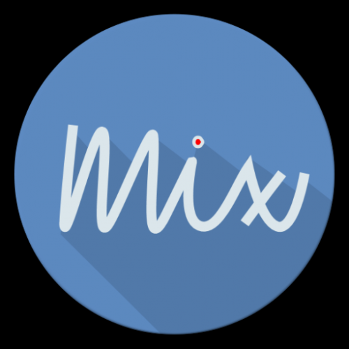 Mio Mix Icon