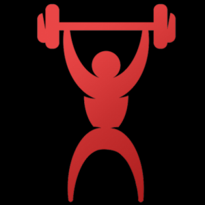 Stupid Simple Workout - Exercise Fitness Tracker Icon