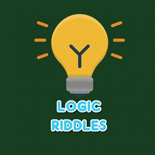 Logic Riddles 1000+ Riddles with Answers New Icon