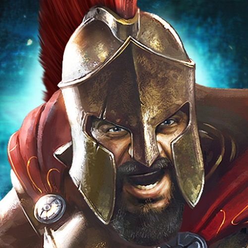 Call of Spartan Icon