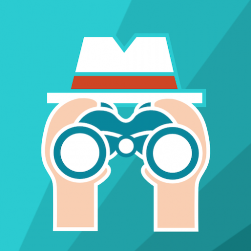 Trickster - The awesome online group game Icon