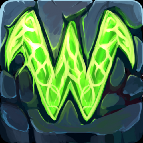 Deck Warlords - TCG card game Icon