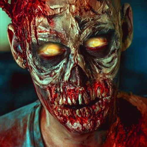 Zombie Dead Target 2019 3D : Zombie Shooting Game Icon