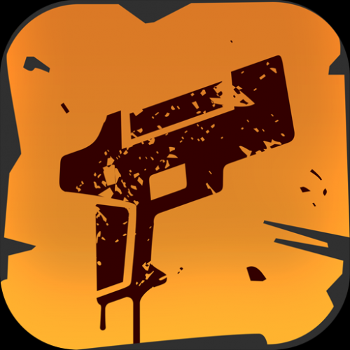 Uprising: Cyberpunk 3D Action Game Icon