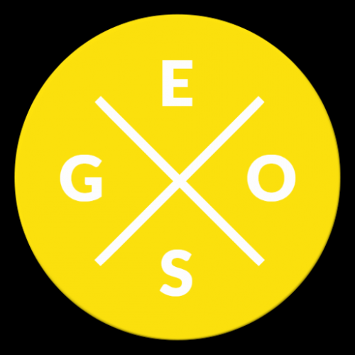 GeoSnap — Geotag filters - Free & Easy Geotags Icon