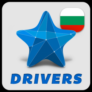 Taxistars for Drivers Icon