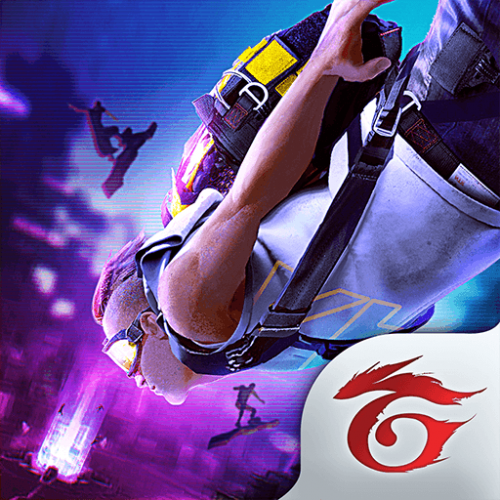 Garena Free Fire-New Beginning Icon
